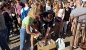 Uczniowie-gimnazjum-w-Szczuce